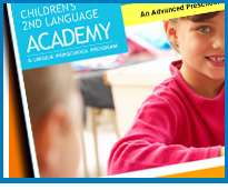 Children's 2nd Language Academy
