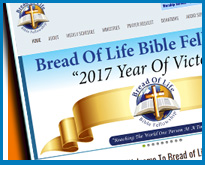 Bread Of Life Bible Fellowship